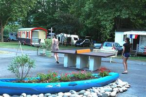 Camping Paradis Family des Issoux - Photo 28