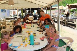 Camping Paradis Family des Issoux - Photo 33