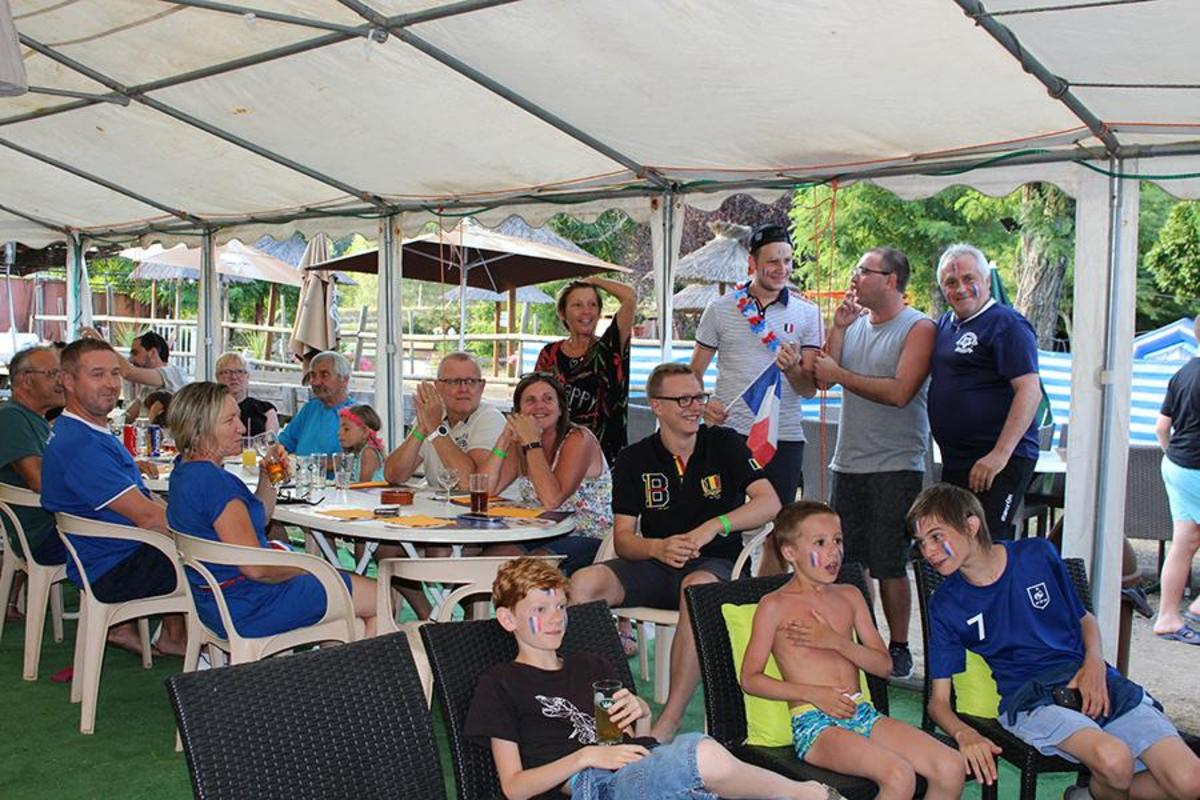 Camping Paradis Family des Issoux - Photo 35