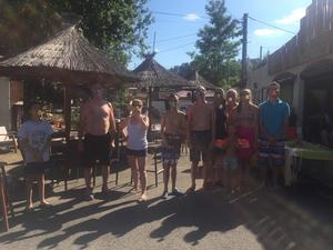 Camping Paradis Family des Issoux - Photo 38