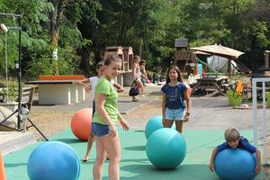 Camping Paradis Family des Issoux - Photo 40