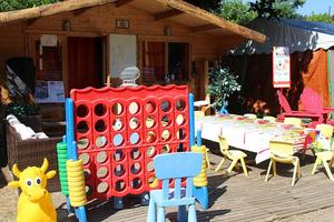 Camping Paradis Family des Issoux - Photo 31