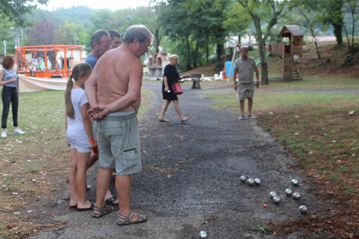 Camping Paradis Family des Issoux - Photo 43