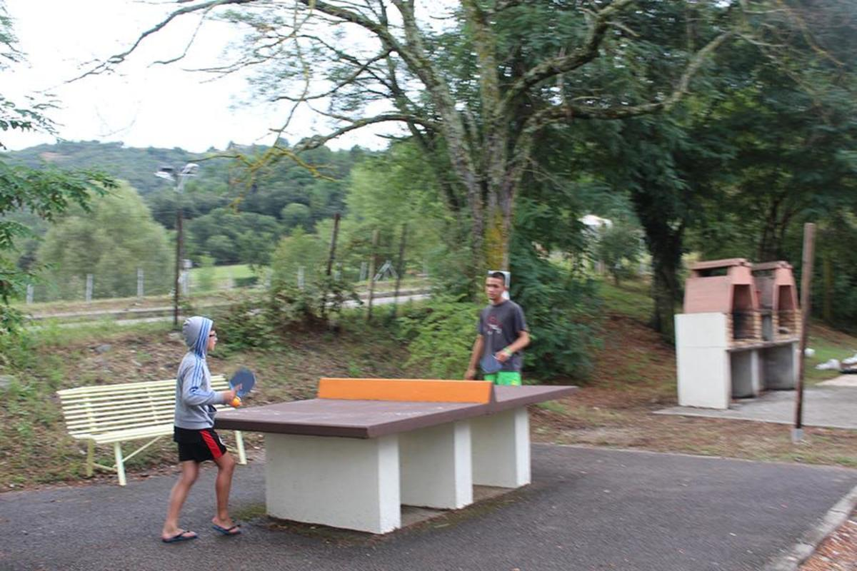 Camping Paradis Family des Issoux - Photo 44
