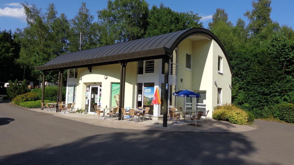 Camping Troisvierges - Photo 2