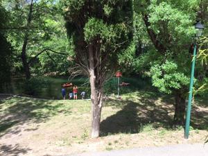 Camping les Fouguières - Photo 6