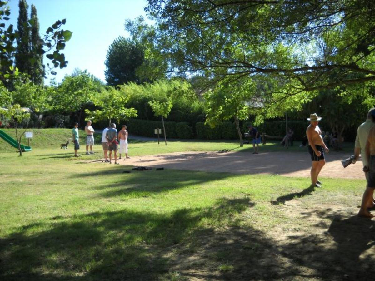 Camping les Fouguières - Photo 5