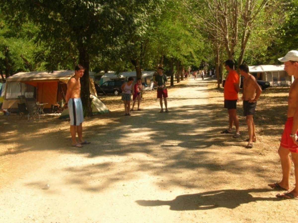 CAMPING LES FOULONS - Photo 20