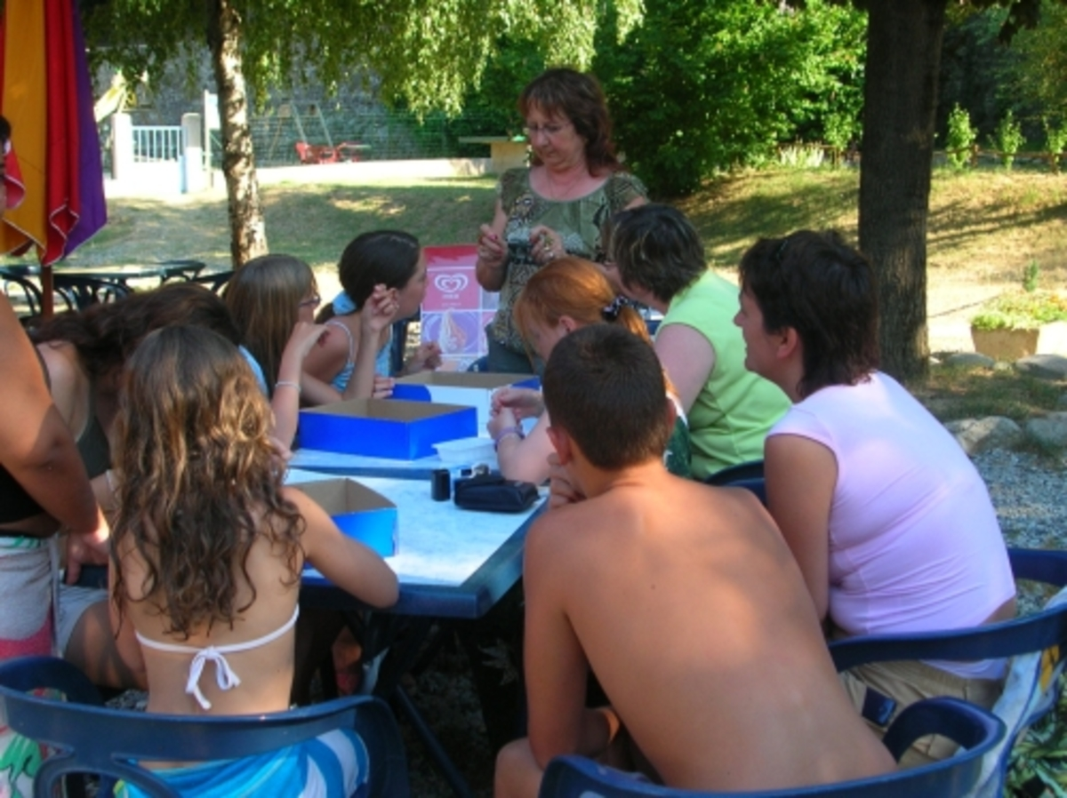 CAMPING LES FOULONS - Photo 16