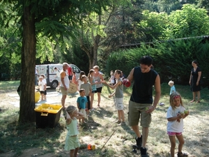 CAMPING LES FOULONS - Photo 18