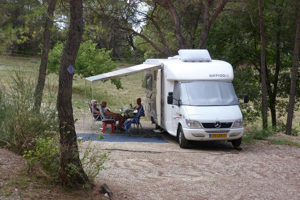 Camping de l'Ayguette - Photo 7