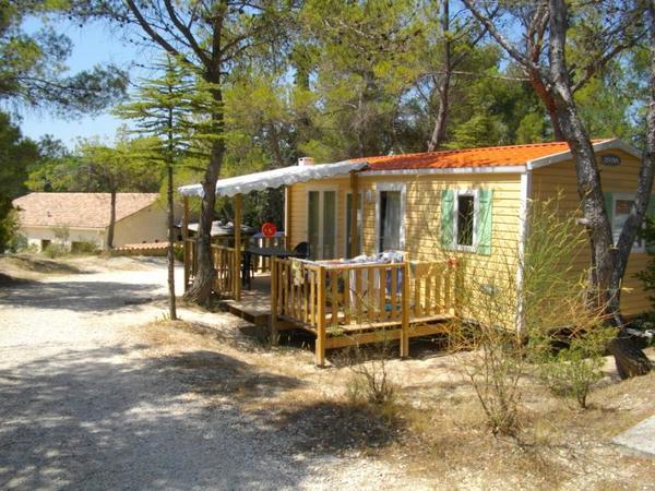 Camping de l'Ayguette - Photo 2