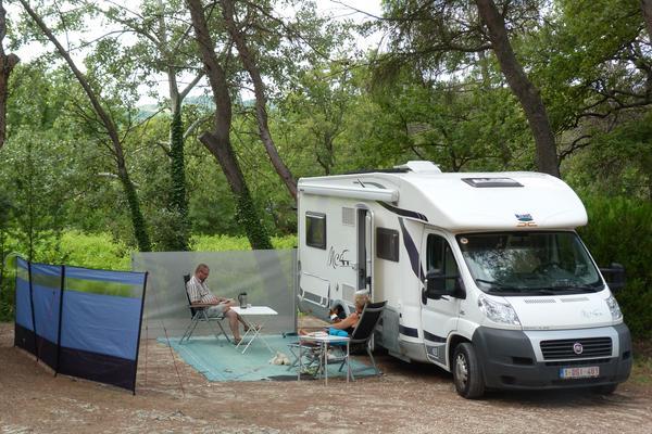 Camping de l'Ayguette - Photo 8