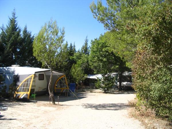 Camping de l'Ayguette - Photo 4