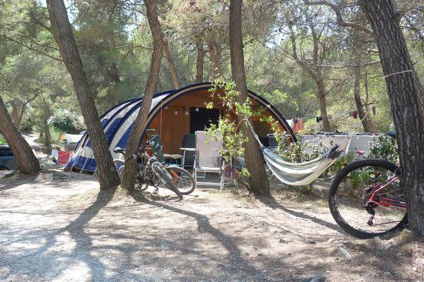 Camping de l'Ayguette - Photo 9