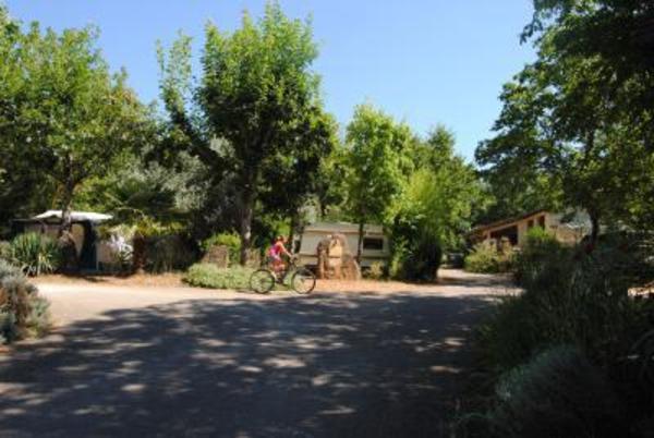 Camping à la ferme les Pierres Chaudes - Photo 8