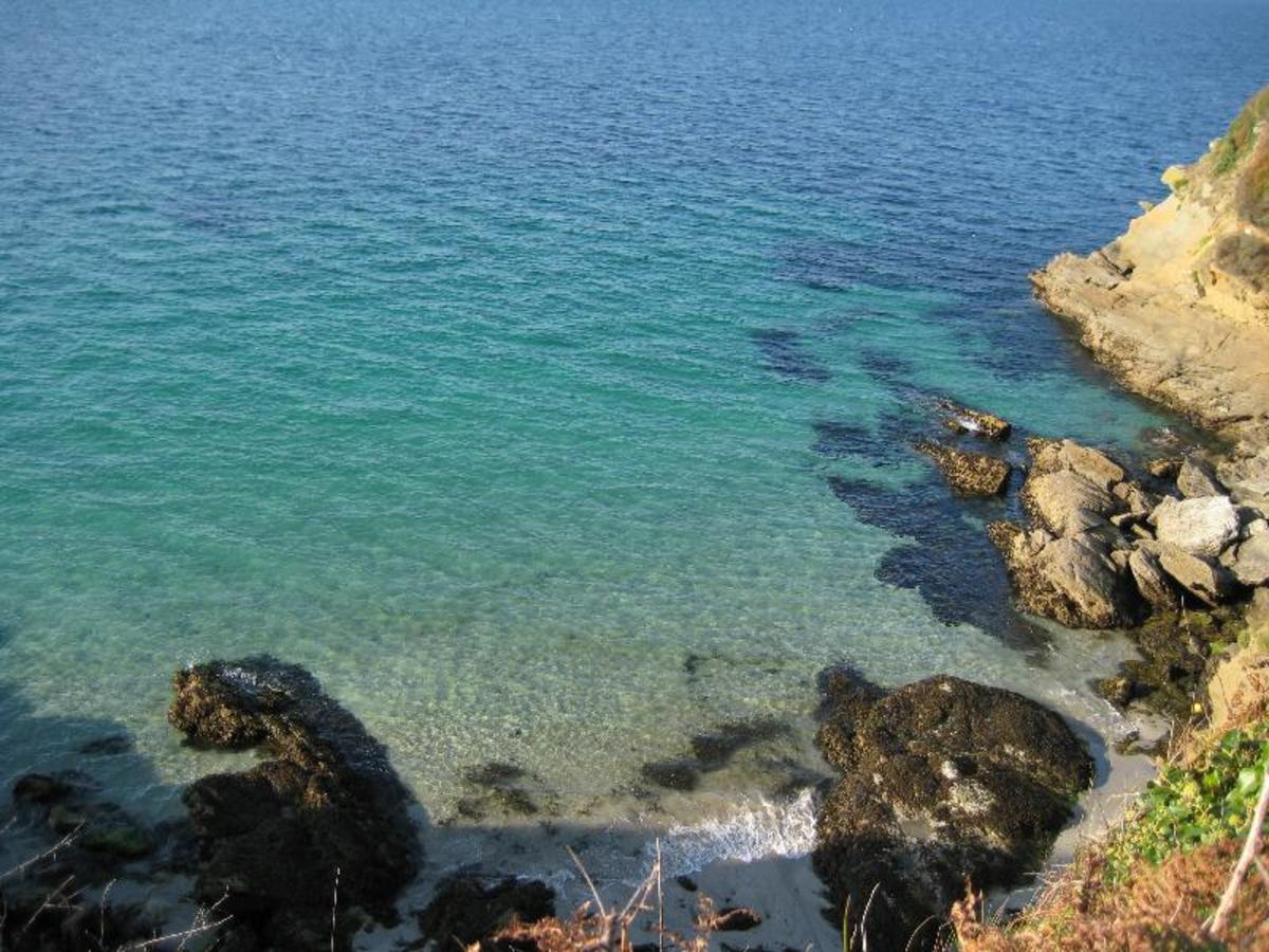Camping Entre Terre et Mer - Photo 12