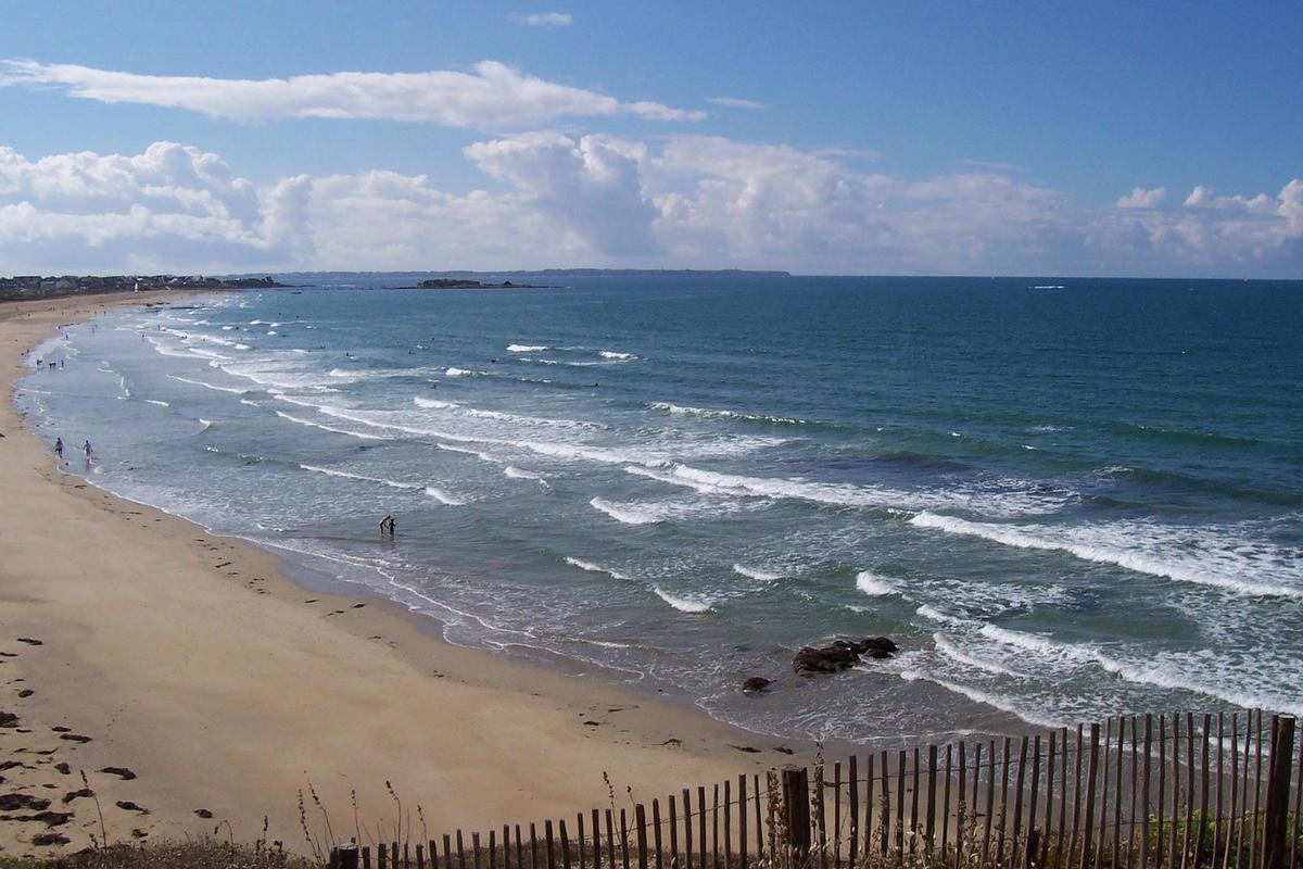 Camping Entre Terre et Mer - Photo 13