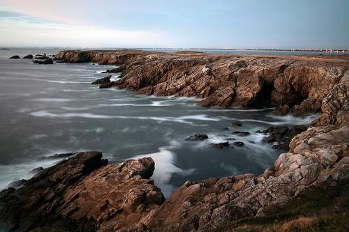 Camping Entre Terre et Mer - Photo 25