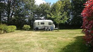 Camping Entre Terre et Mer - Photo 5