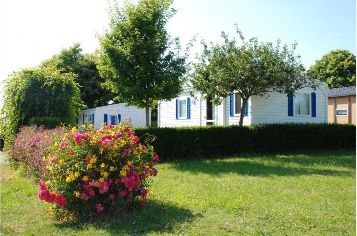 Flower Camping La Blanche Hermine - Photo 7