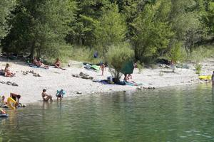 Camping Rives du Lac de Sainte Croix - Photo 7