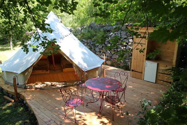 Camping Auprés De Mon Arbre - Photo 1