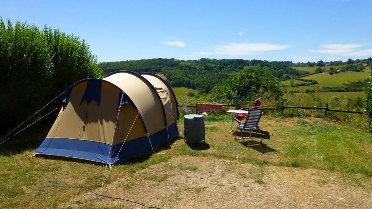 Camping Bleu Soleil - Photo 2