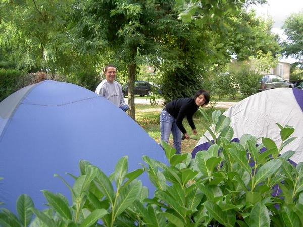 Camping du PIGEONNIER - Photo 6