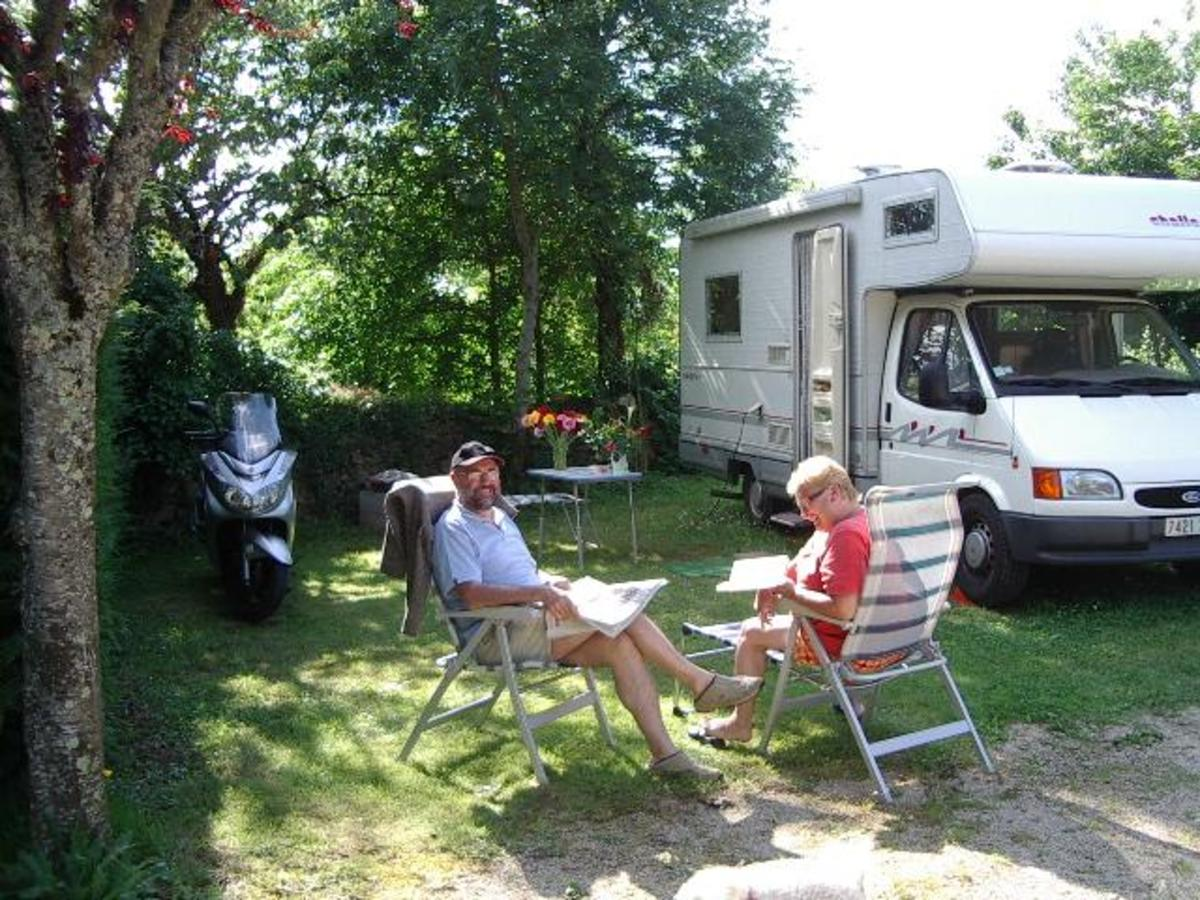 Camping du PIGEONNIER - Photo 24