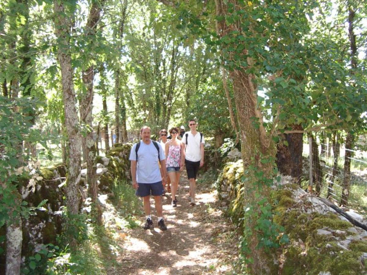 Camping du PIGEONNIER - Photo 35