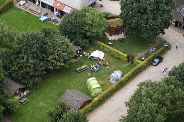 Natuurkampeerterrein Landgoed de Barendonk - Photo 4