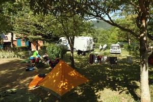 CAMPING ISERAND CALME et NATURE*** - Photo 3