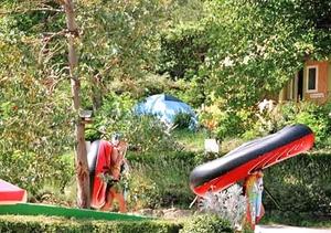 CAMPING ISERAND CALME et NATURE*** - Photo 5