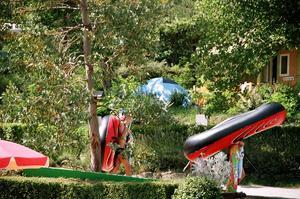 CAMPING ISERAND CALME et NATURE*** - Photo 12