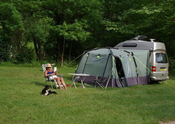 Camping Ruisseau du Treil - Photo 8
