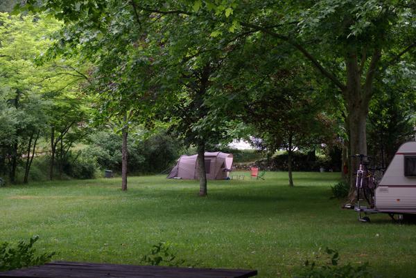 Camping Ruisseau du Treil - Photo 4