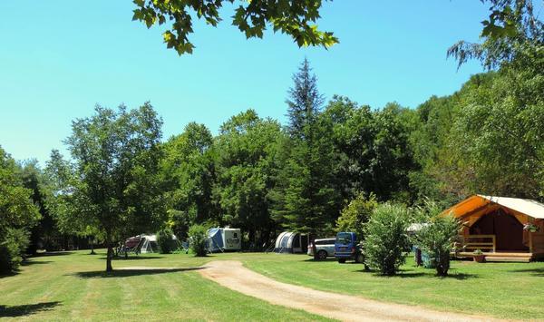 Camping Ruisseau du Treil - Photo 10
