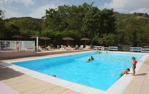LA BOHEME Camping Hôtel - Photo 1