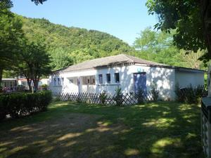 LA BOHEME Camping Hôtel - Photo 7