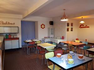 LA BOHEME Camping Hôtel - Photo 12