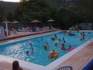 LA BOHEME Camping Hôtel - Photo 13