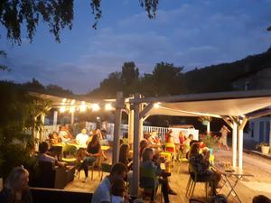 LA BOHEME Camping Hôtel - Photo 14