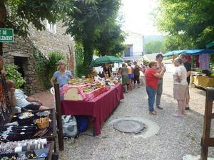 LA BOHEME Camping Hôtel - Photo 18