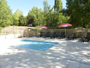 Camping L'Offrerie - Photo 12