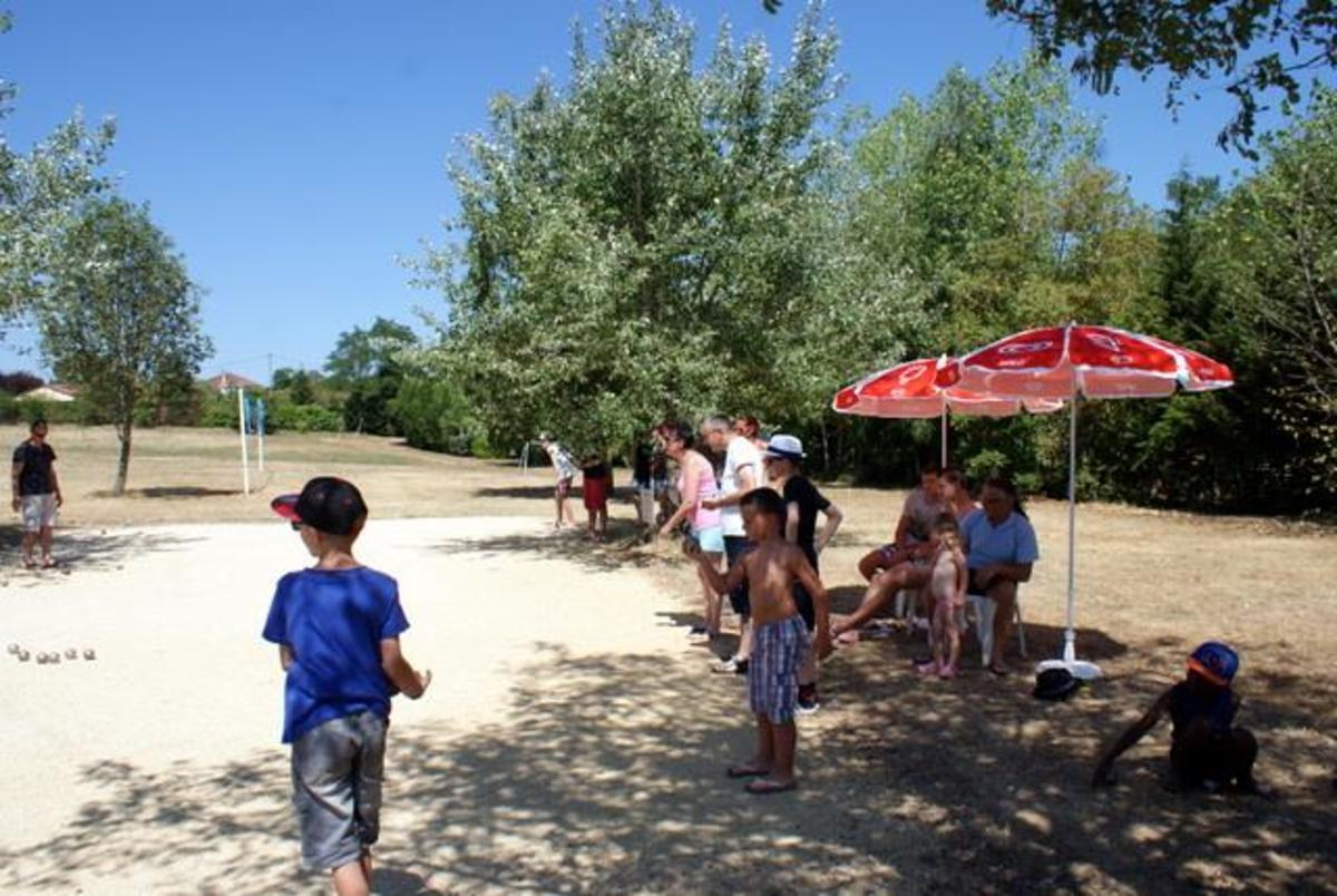 Camping L'Offrerie - Photo 25