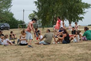 Camping L'Offrerie - Photo 26