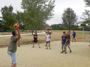 Camping L'Offrerie - Photo 27
