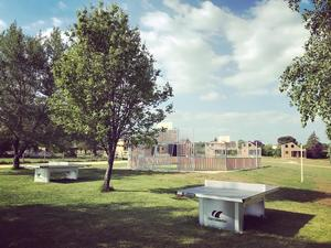 Camping L'Offrerie - Photo 34