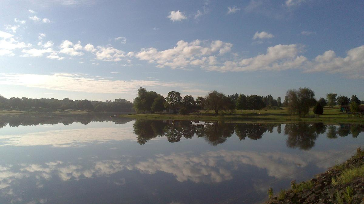 Camping des Lacs - Photo 4